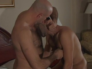 Stroke It And Make Me Cum – Hairy Studs