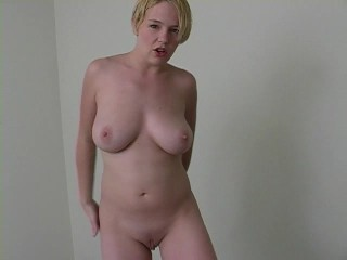 Missy Monroe wants to show her goods