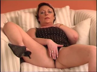 She Loves The Alone Time- Acheron Video