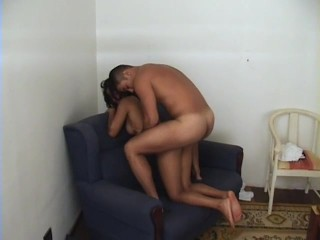 Latina gets a hard deep fucking – Pandemonium
