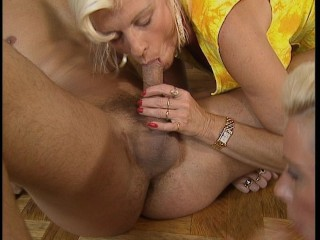 German fisting fun – DBM Video