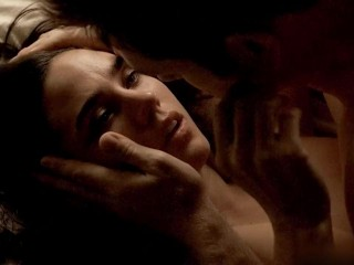 Jennifer Connelly Nude Sex Scene In House Of Sand And Fog Movie ScandalPlanet.Com