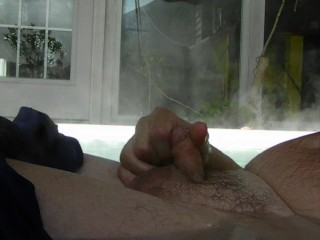 cock in hot water
