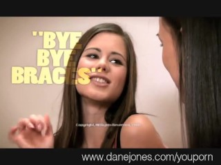 Little Caprice eat a young pussy