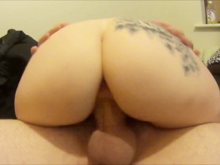 Pussy To Ass To Mouth To Pussy Cumshot Then Ass Again!