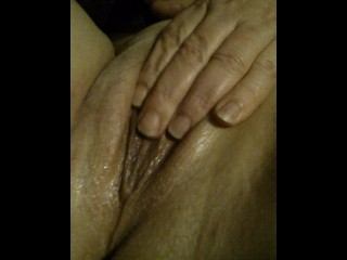 A quick rub any one want ?