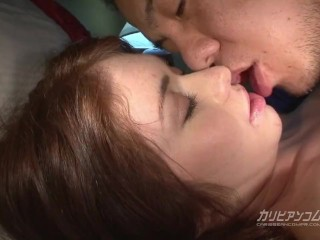 MOVIE] 445 – Ashlyn Rae Kissing Scene