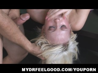Exciting role-playing sex game with 18yo  Miranda