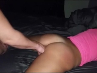 Teen pussy with Squirting Orgasm