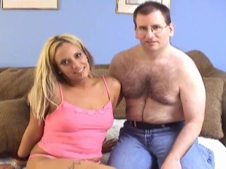 old and young amateur porn