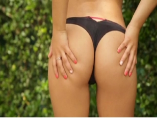 Perfect ass and awesome fuck