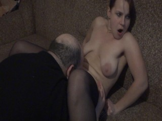 PUSSY LICKING.ORGASM IN GIRL 2