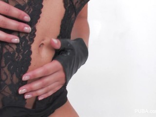 Charley Chase Sexy Tease