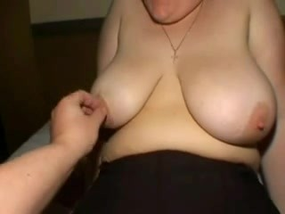 Big chubby fuck friend sucking and screwing my dick p1
