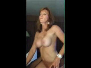 Hot MILF cheating her husband with a BBC