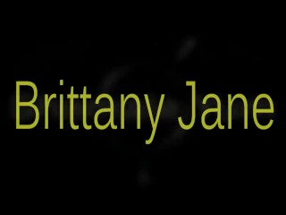 Sweet Teen Trap Brittany Jane