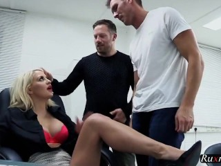 Sienna Day Group All Sex HD