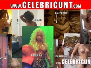 Miley Cyrus Naked Posing With Strap On Dildo Madcap Celeb Chick
