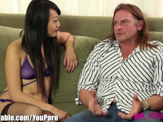 MilkingTable Chinese Cock Therapy