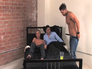 Three Is Company – COCKYBOYS