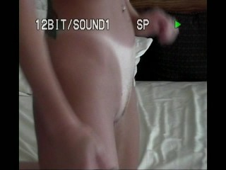 Fucking and fingering my wife