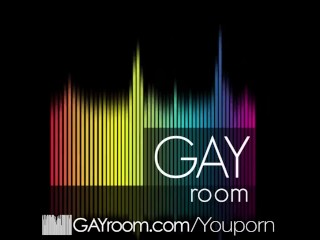 GayRoom Invasion of Mikey Jr deep hole