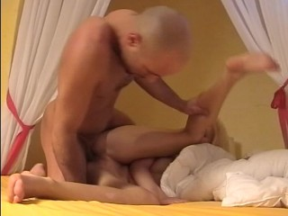 the kiss of sex pt 2/2