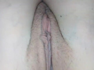 Sexiest amateur ever moaning while getting pussy played with more too cum.