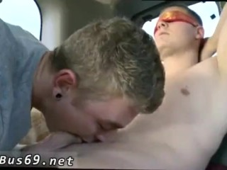 Sexy biological brothers gay porn Alex Wants A Big Dick!