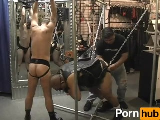 Toys R Ass – Part 2 – Pig Daddy Productions