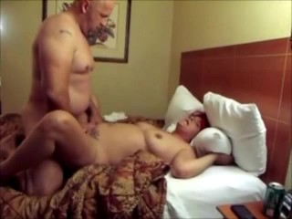 Homemade Mature Couple Has Awesome Sex