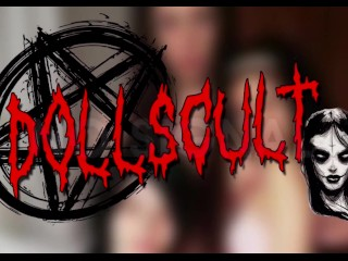 Risky public nudity and lesbian sex on the street – Dollscult