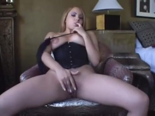 Victoria Sw33t: The Naughty Whore