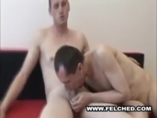 Hot Juice In Gay Tight Asshole