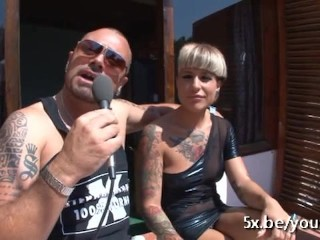 Stefano goes fuck a Spanish whore