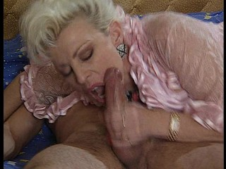 Granny Gets It In The Ass – DBM Video