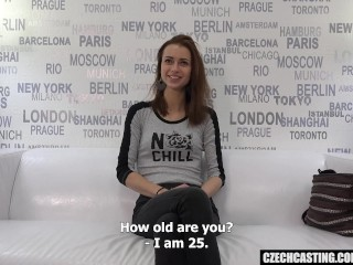 Super Cute 25yo Mother Does Anal with our Cameraman