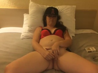 Smokey motel sex