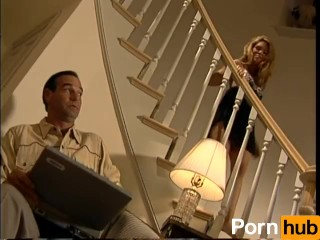 Bend Over And Say Ahh 01 – Scene 1