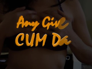 Any Given CUM Day :)
