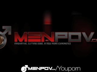 HD – MenPOV Workout turns into sex for two cute guys