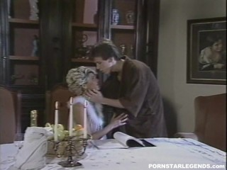 Young Gail Forc fucked and jizzed on