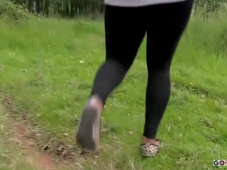 Eden Adore Its All About Dogging HD