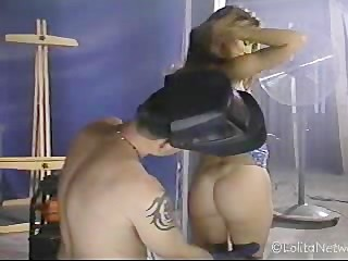 Cumshot – Sexy Puffy