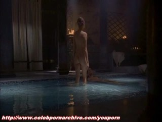 Sienna Guillory – Helen Of Troy