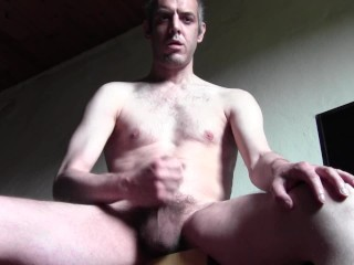 16 CUMSHOTS DEDICATED TO YOU, FROM SWITZERLAND