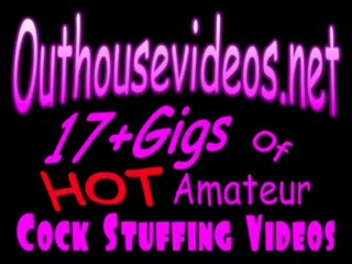 Outhouse video