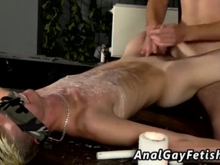 Sex video take out milk is gay porn boy The insatiable dude won't let him