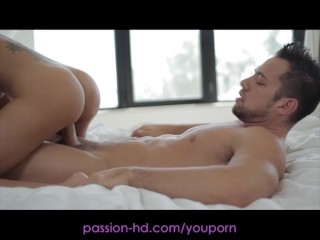PassionHD Breanne Benson Amazing Natural Tits