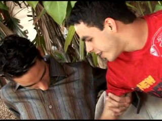 He Takes It To The Face – BC Productions